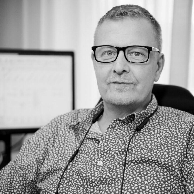 Robert Börjesson